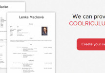 Quickly and Easily Create a Beautiful Resume Online