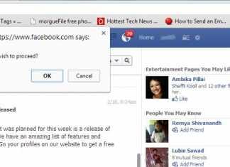 delete fb messages