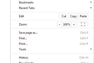 Three Useful Google Chrome Tips
