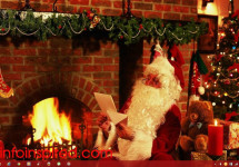 Two New Christmas Themes for Windows 8 in 2013