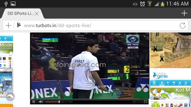 live-tv-on-android