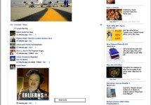 How to Take Printout of Your Facebook News Feed Posts