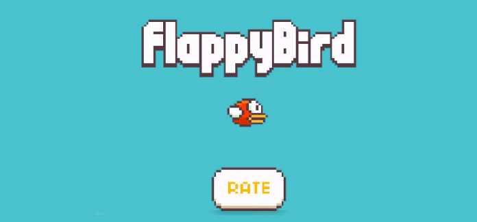 original flappy bird un altered apk