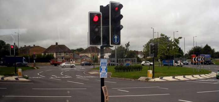 roundabout free navigation