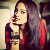 Sonakshi Sinha's Official Facebook Page