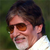 Amitab Bachchan's Official Facebook Page