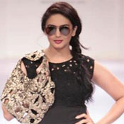 Huma Qureshi's Official Facebook Page