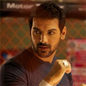 John Abraham's Official Facebook Page