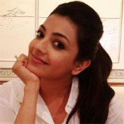 Kajal Aggarwal's Official Facebook Page