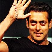 Salman Khan's Official Facebook Page