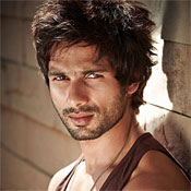 Shahid Kapoor's Official Facebook Page