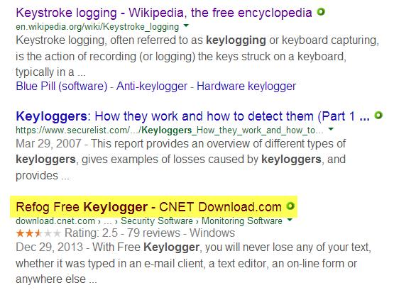 keystroke logger download