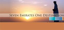 UAE's Official Tourism Website