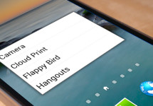 How to Quickly Launch Your Frequently Using Apps on Android