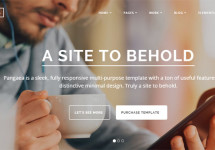 10 Best Paid and Free WordPress Photography Themes