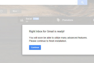 Compose and Auto Send Future Dated Mails in Gmail and Get Read Receipt
