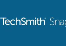 How to Use TechSmith Snagit to Perfectly Edit Any Scanned Documents