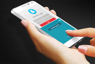 How to Use Finger Print Scanner in New Samsung Galaxy Alpha