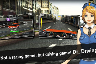 A Free Light Weight App to Get Realistic Car Driving Experience on Android
