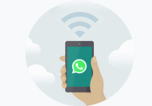 WhatsApp Now Officially Available for Google Chrome Users on PC