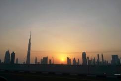 Dubai Scenic Views