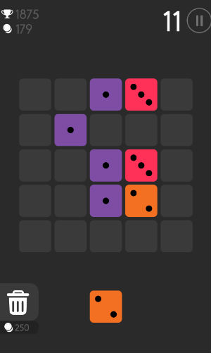 merged free puzzle game