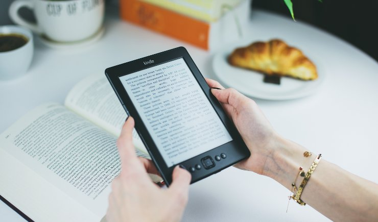 How to Create and Publish Kindle Paperback and eBook by Your Own [Step by Step Guide]