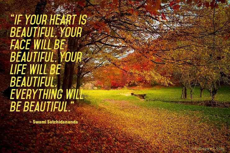 Swami Satchidananda - Spiritual Quote 11