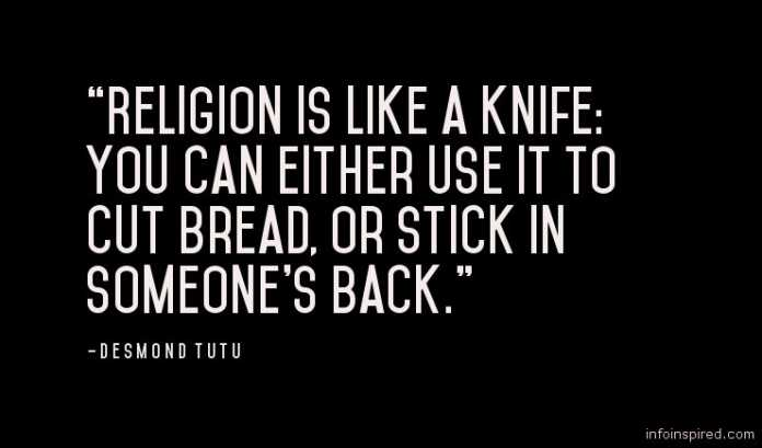 Spiritual Quotes - Desmond Tutu - infoinspired-12