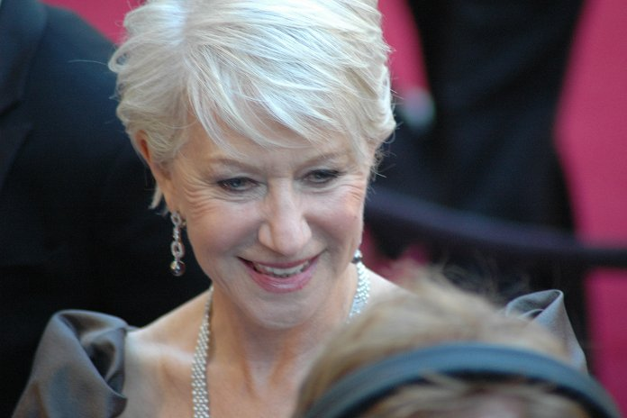 10 Best Helen Mirren Quotes from Her Tulane Keynote Speech ...