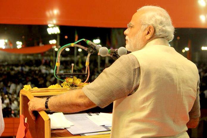 Motivating Narendra Modi Quotes