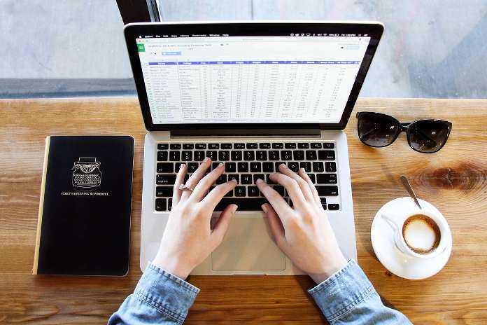 mode in spreadsheet