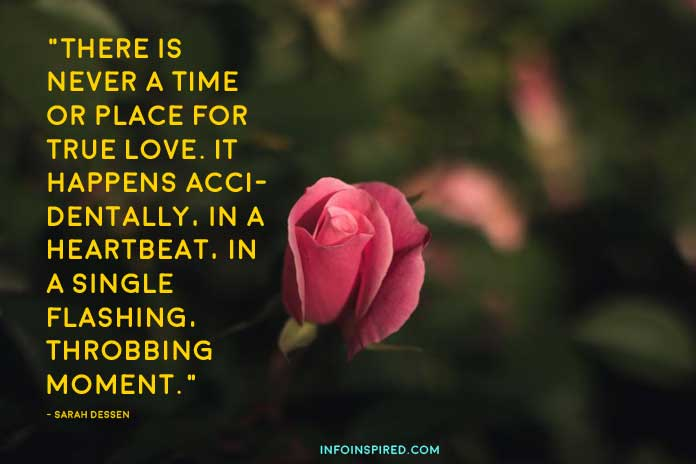 romantic quote for him 3