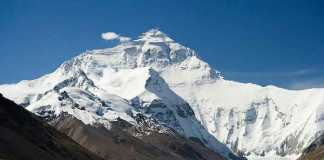 Inspiring Quotes of People Who Climbed Mount Everest