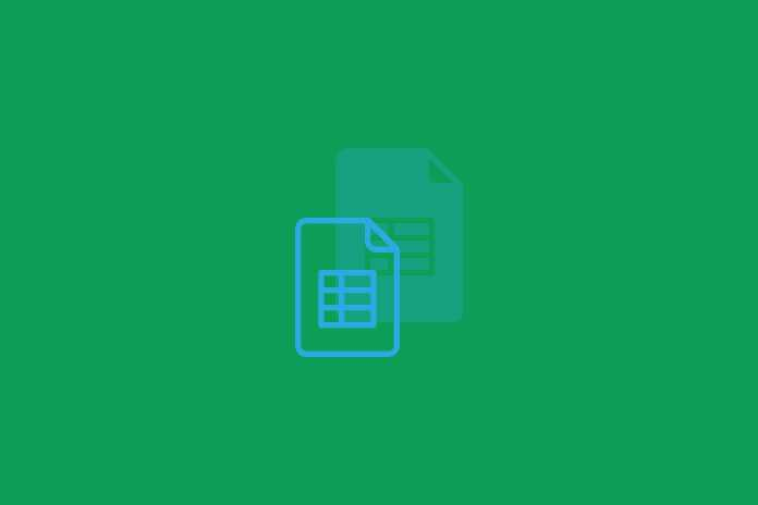 How to Use ADDRESS Function in Google Sheets