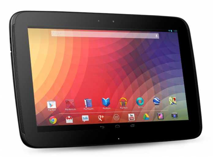Guide to Install Android 4 2 2 Jelly Bean on Nexus 10 Tablet