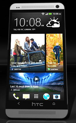 Top Reasons to Buy HTC One over Samsung Galaxy S4