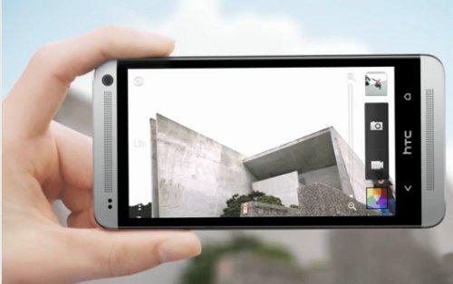 HTC One Mini Vs Galaxy S4 Mini