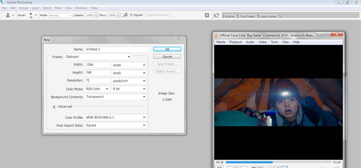 Play YouTube Videos on Top of Other Windows Using VLC Media