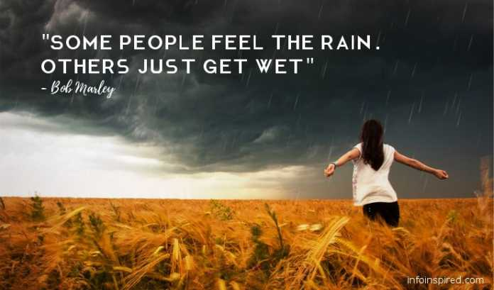 Image result for rain quotes and images