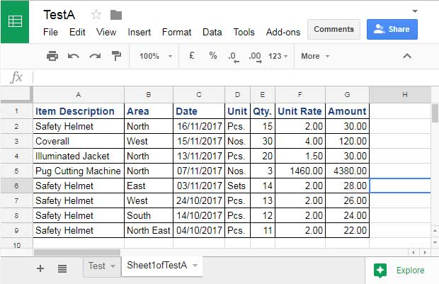 How to Use IMPORTRANGE Function with Conditions in Google Sheets