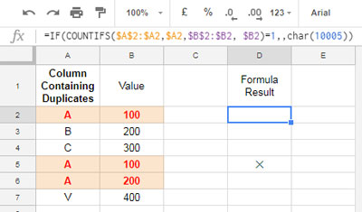 Remove Duplicates in Google Sheets [The Complete Guide]