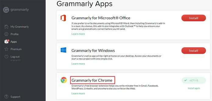 The Best Grammar Checker Plugin for Google Docs