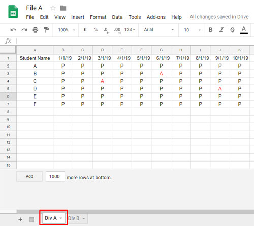 Importrange Named Ranges in Google Sheets [how to]